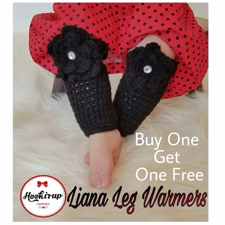 Great Deal lucky customer win 3 - hookitupcrochet | ello