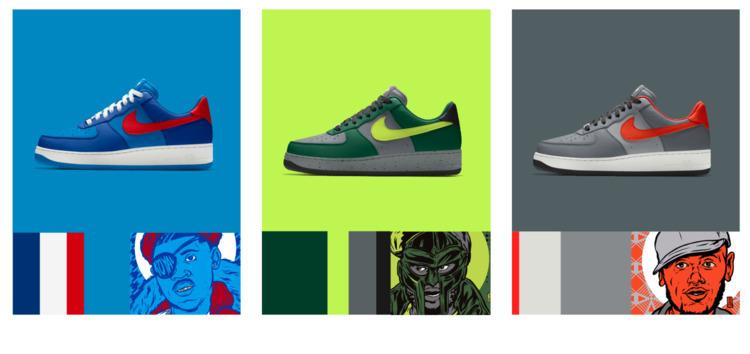 week collaboration Sneaker-Lab  - thomcat23 | ello