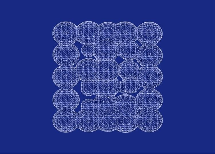 Polygons - Design, 3d, Artificial - marcomariosimonetti | ello