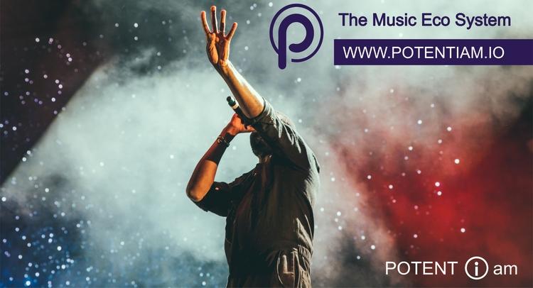 Potentiam, face Online Music Co - britznbeatz | ello