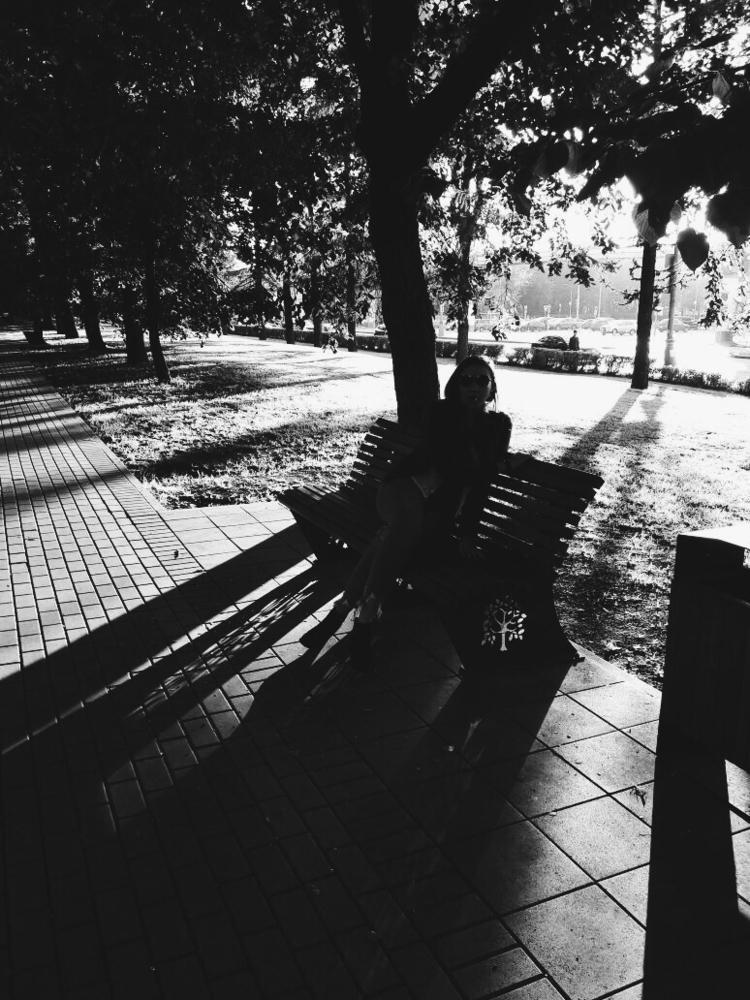 alley, shadows, light, photography - pankunkat | ello