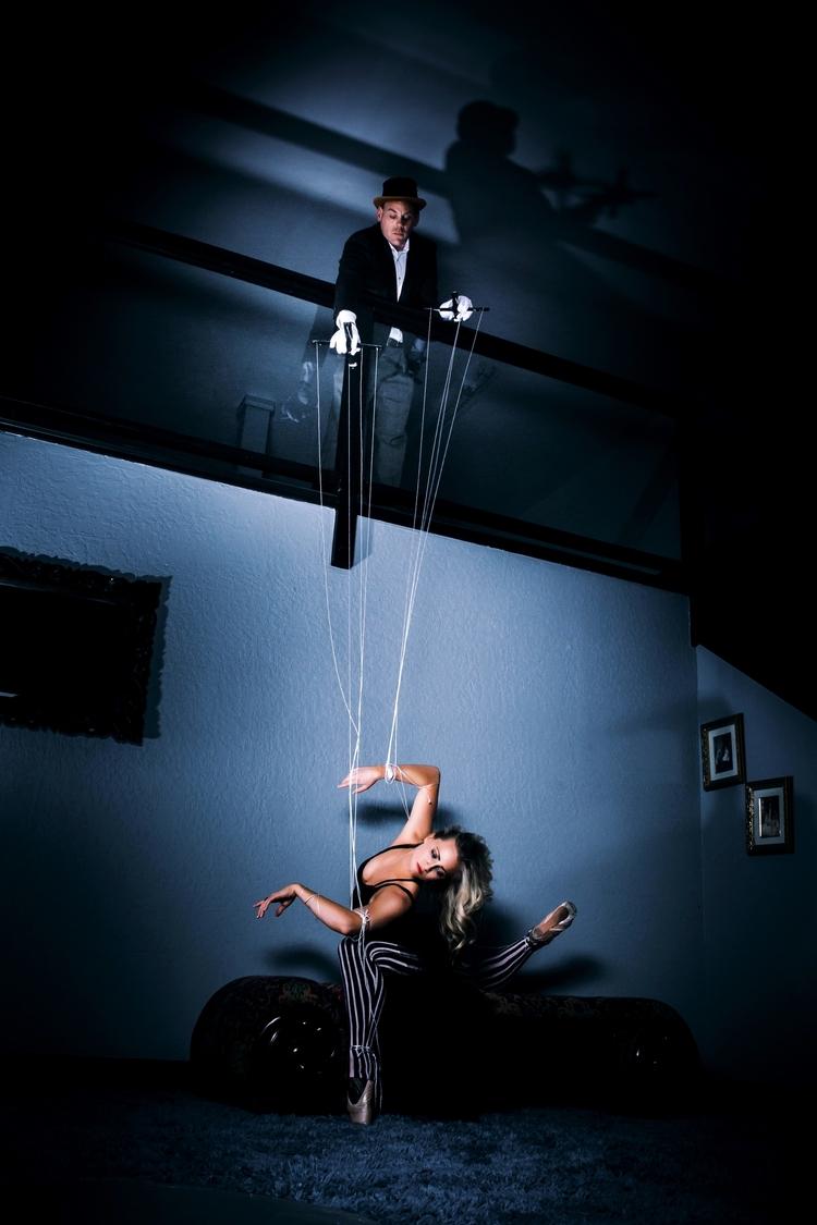 puppet - photography, photographer - darcydelia | ello