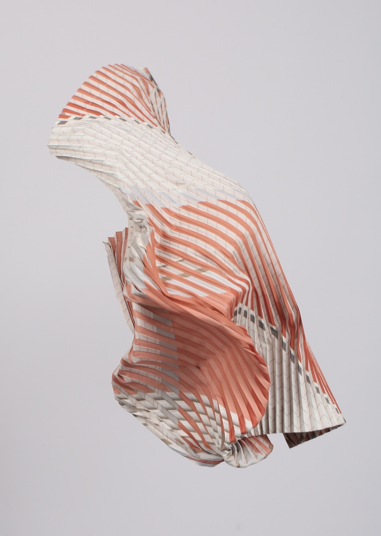 textiles created final project  - rosetal   ello