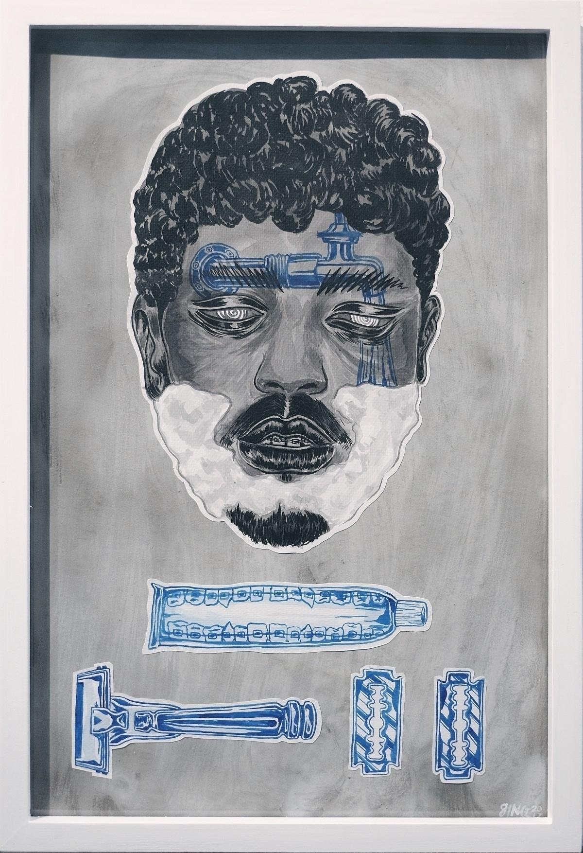WATERWORKS Ink Watercolor Paper - ginoe | ello