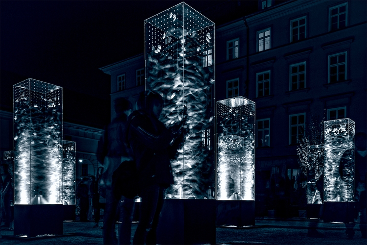 Klanglicht 2016 - Graz, Austria - stephanepictures | ello