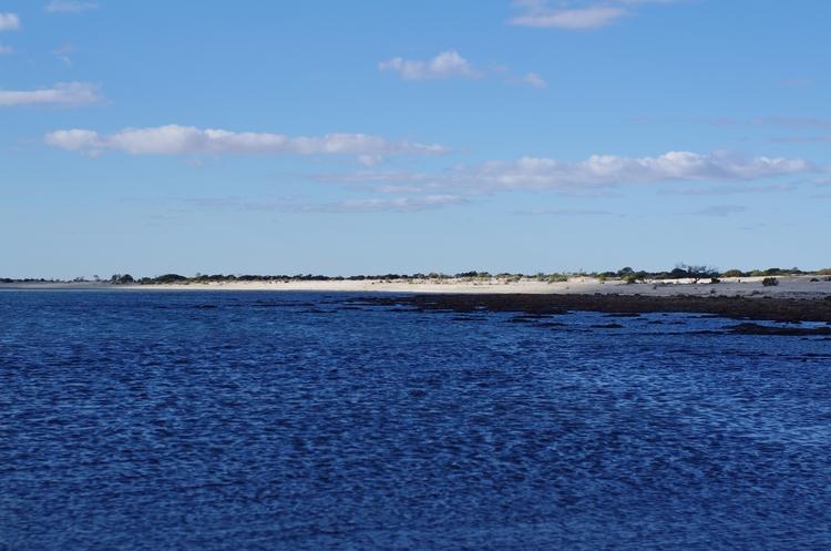 picturesque view Stromatolies K - vurigeziel | ello
