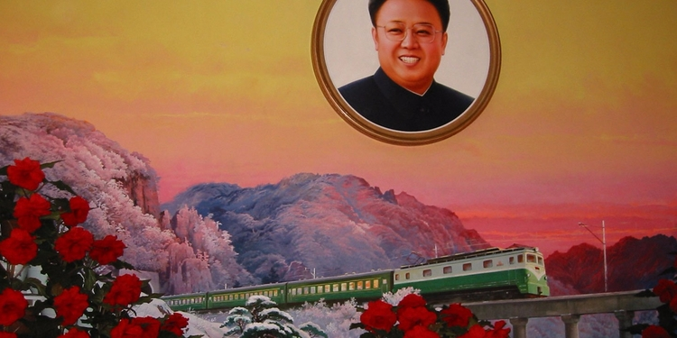 PATHS LEAD CATASTROPHE - NorthKorea - valosalo | ello