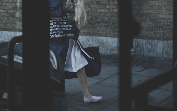 Streetphotography - tiroas | ello