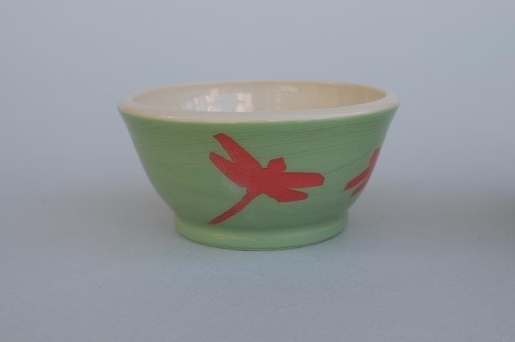 Dragon Fly Bowl: multiple colou - mhedges | ello