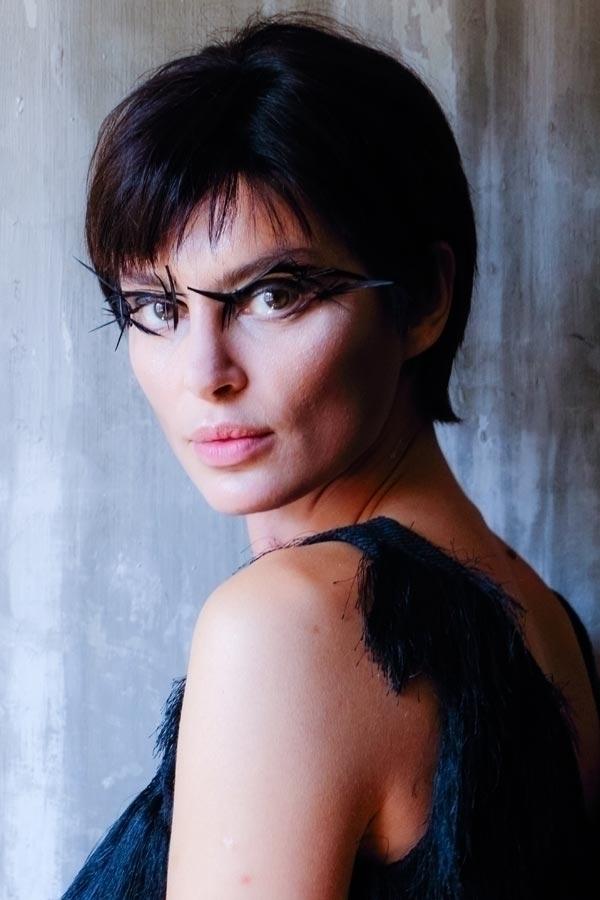 Catrinel Marlon - Portraits (5  - fashionsnap | ello