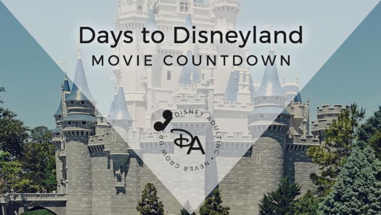 Days Disneyland - Celebrate upc - disneyadulting | ello