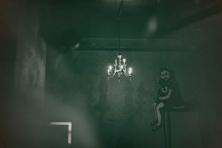 PLVY - darkart, play, room, doors - gr4y1nu | ello