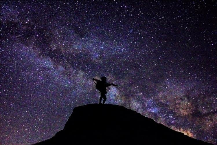 Sleepless Nights - agameoftones - saintnickolas | ello