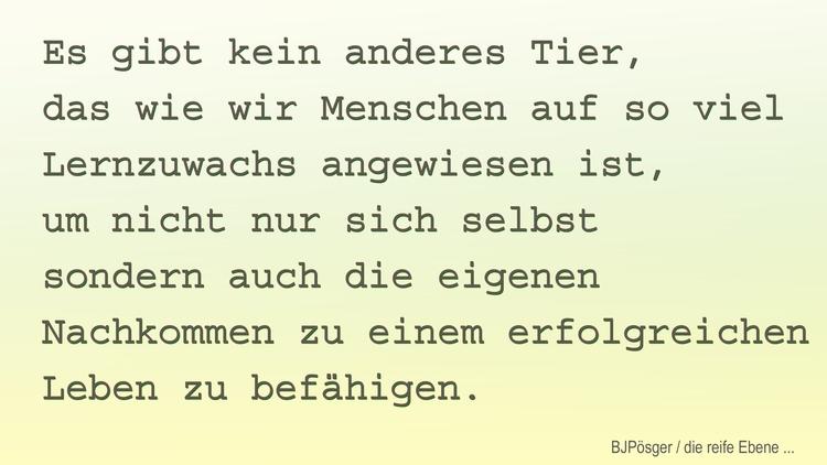 04 - menschliche_Reife - bringfried | ello