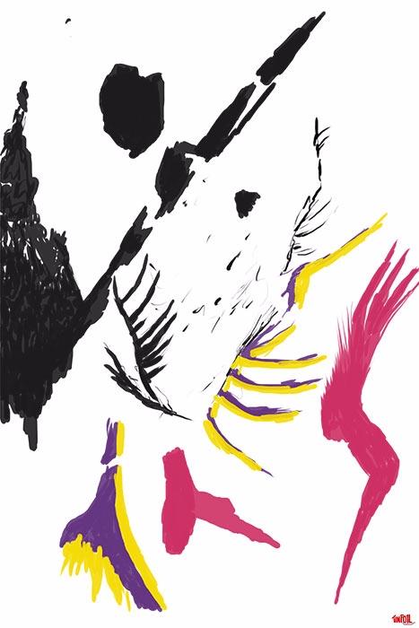 Lost Bones - tinf01l | ello