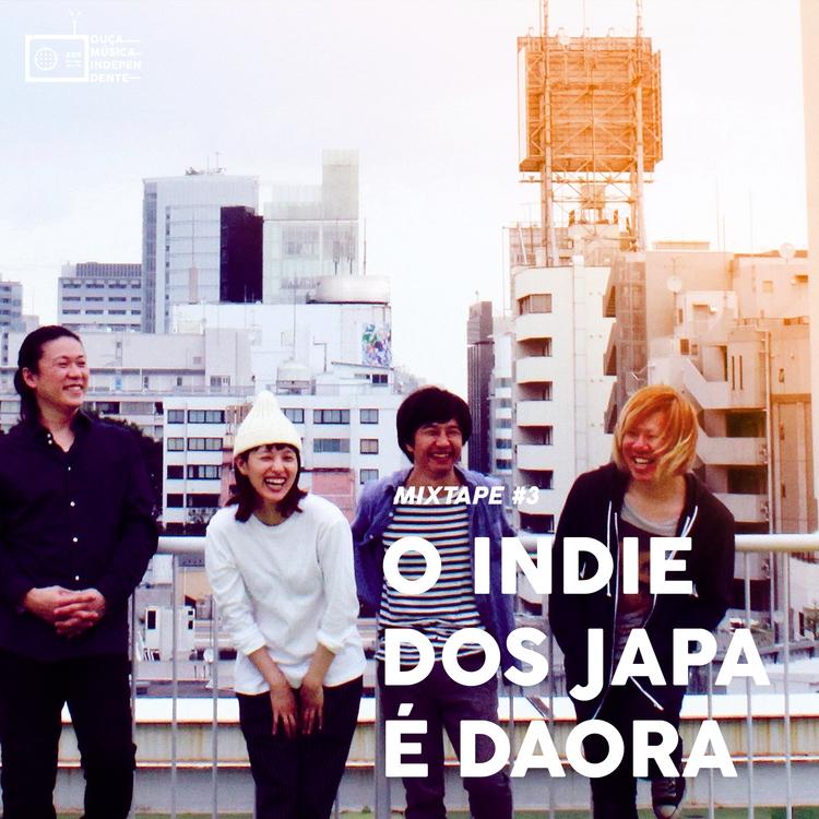 LISTEN: Japanese Indie Music - JapaneseMusic - arrruda   ello