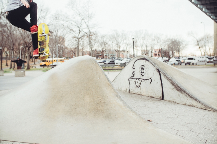 NYC Photographer Jeremiah Wilso - dscottclark | ello