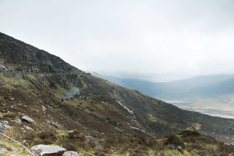 ireland, connorpass, dingle, andreadaulton - andie013 | ello