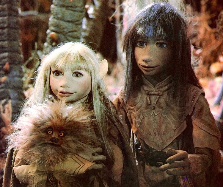 Design creature Dark Crystal TV - bonniegrrl | ello