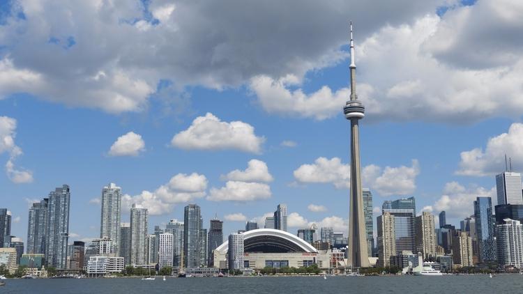 Rogers Centre, Toronto - architecture - koutayba | ello