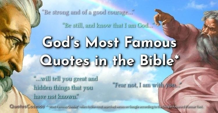 God Quotes: 11 Googled Quotes B - quotescosmos | ello