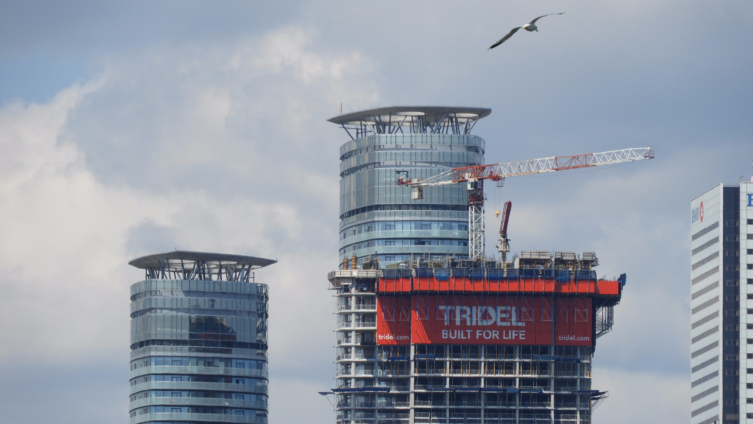 10 York, Toronto - urban, hdr, skyscraper - koutayba   ello