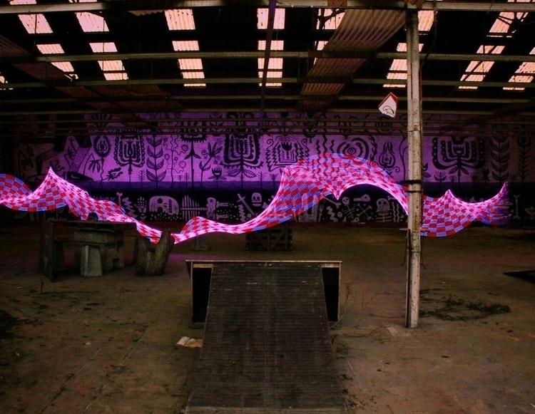 Sam Scarpulla hard capture enti - graffitilights | ello