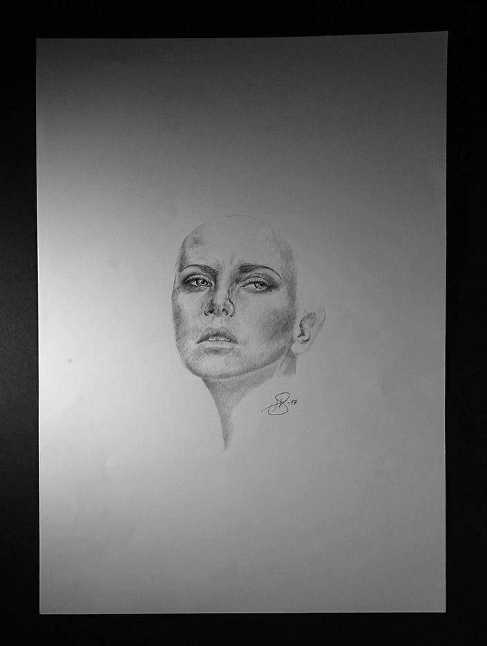 actress Charlize Theron bristol - stokholm | ello