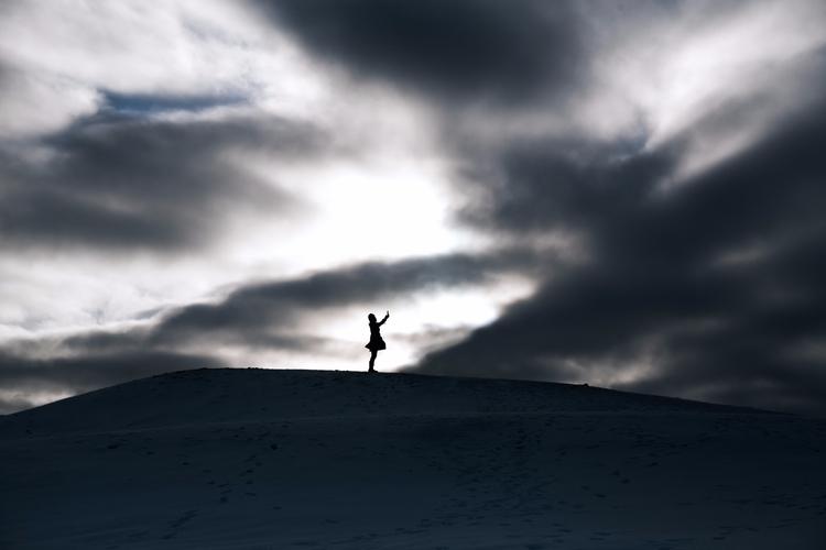 shot trip Iceland.... post seri - alejandroamsel | ello