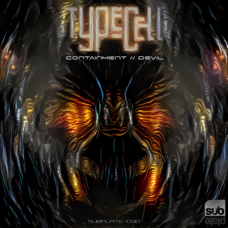 Saturday! Subplate Recordings p - typecell | ello