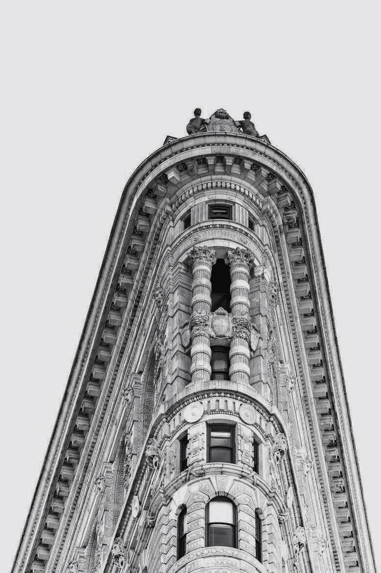 FlatironBuilding, NYC, Manhattan - manc26 | ello