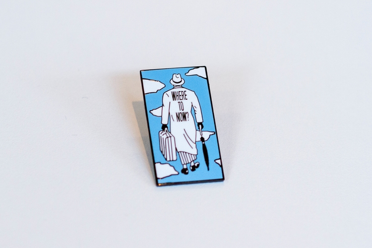 pin courtesy Pete Gamlen Peter  - wheretonow | ello