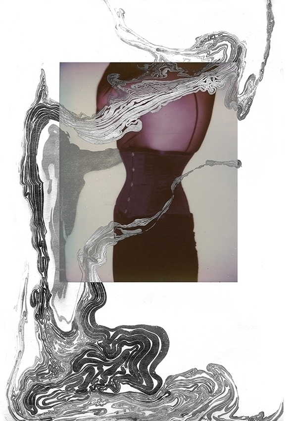 Polaroid + partially inverted s - amnesiaberlin | ello