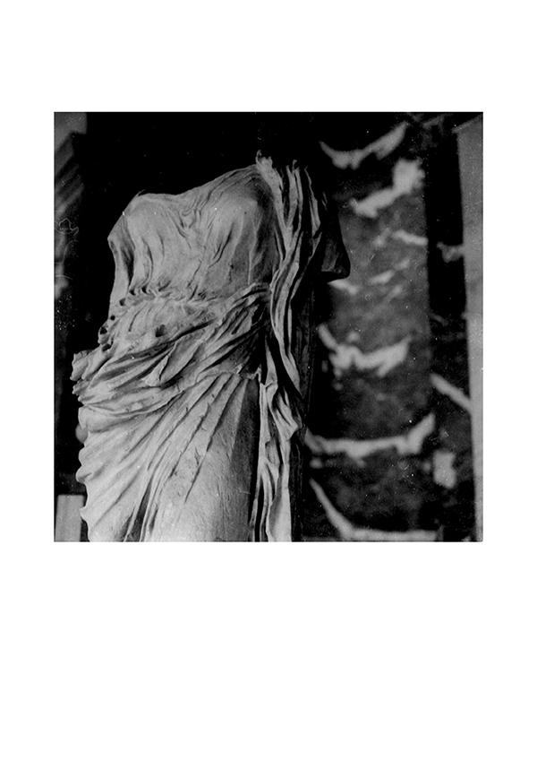 louvre, museum, venus, aphrodite - amnesiaberlin | ello
