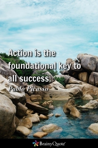 Action foundational key success - ericpena | ello