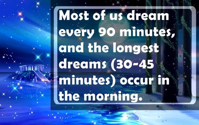 Amazing Facts Dreams 10 - dreams - anthonycentore | ello
