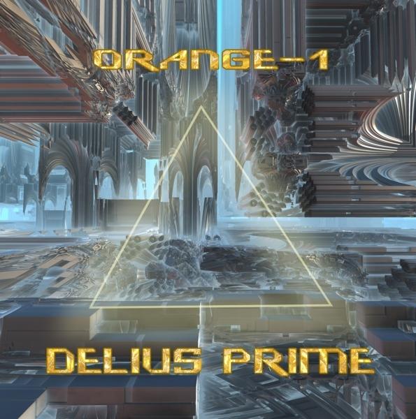 Orfium! Orange-1 Album Delius P - orange-1   ello