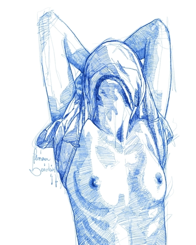 nice day - practice., girl, hot - naehrstff | ello