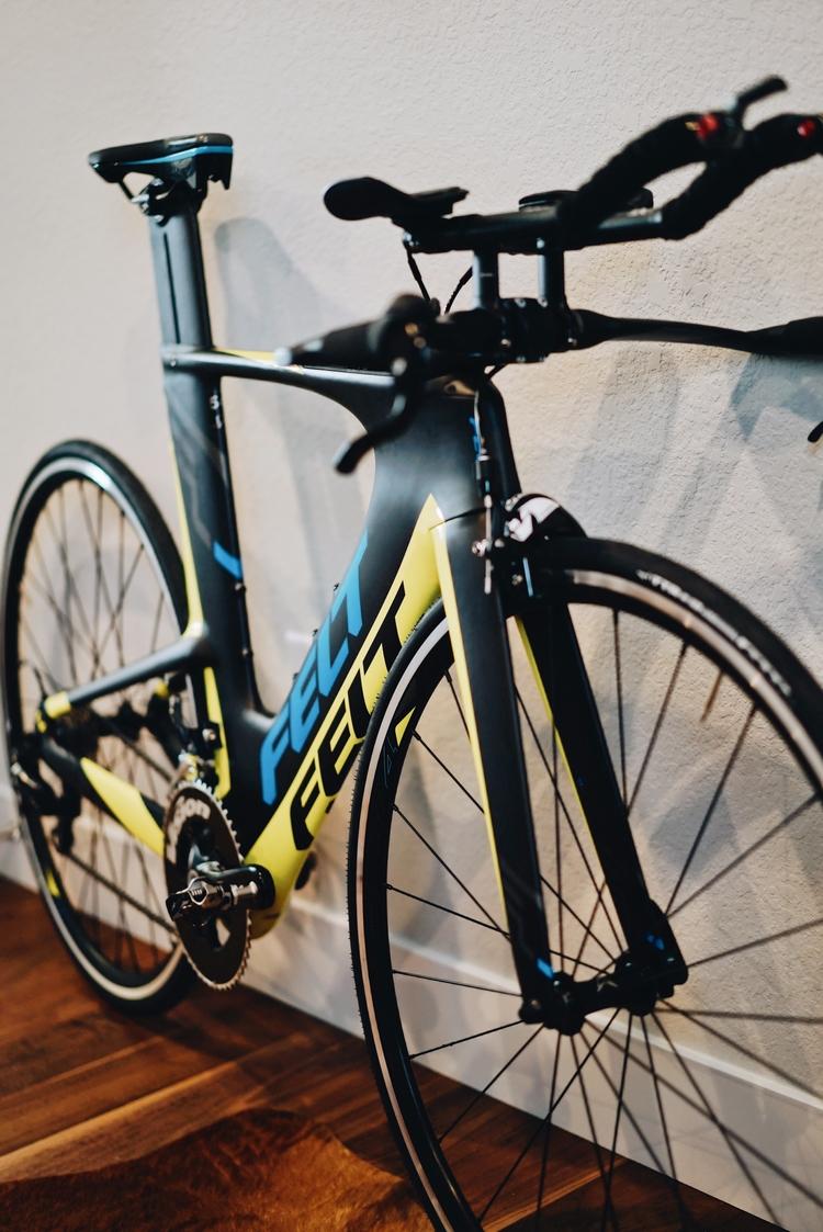 bike! Time busy - triathlon - seanherman | ello