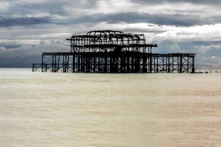 Brighton motion. vibrant city s - notabene   ello