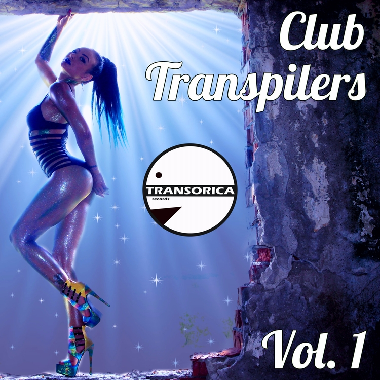 Transorica Records presents Clu - transorica | ello