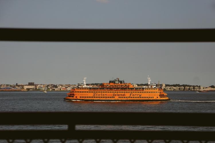 Shaolin Ferry - nyc, statenisland - inatural | ello