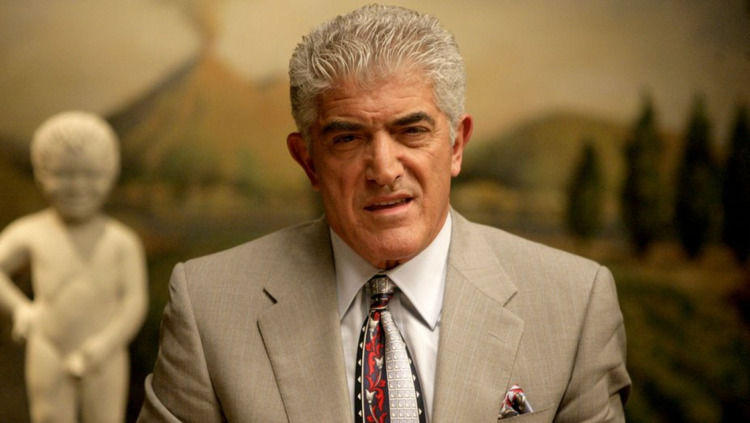Frank Vincent dies 78 - ellofilm | ello