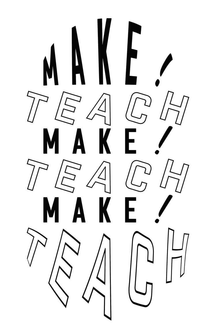 TEACH - domdecarlo | ello