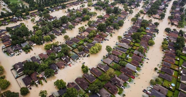 Rethinking 'Infrastructure - hurricane - valosalo | ello