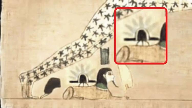 ¿Este antiguo manuscrito egipci - codigooculto | ello