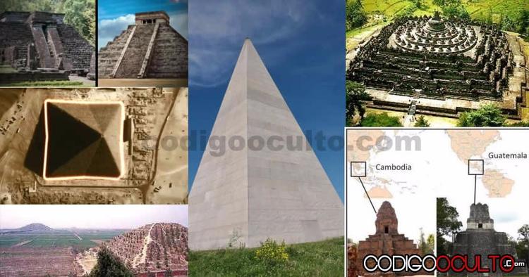 El código oculto de las Pirámid - codigooculto | ello