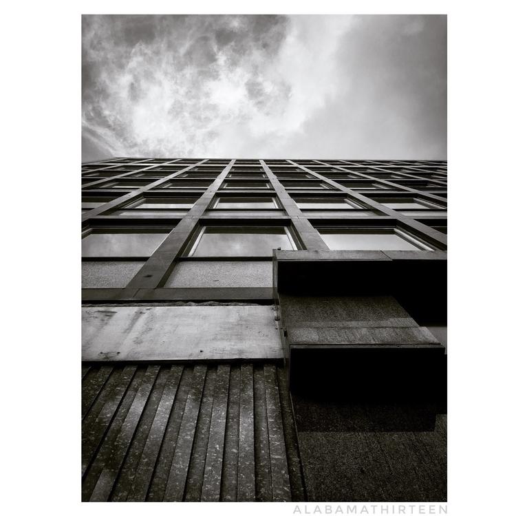 Vertigo | 140917 - blackandwhitephotography - alabamathirteen | ello