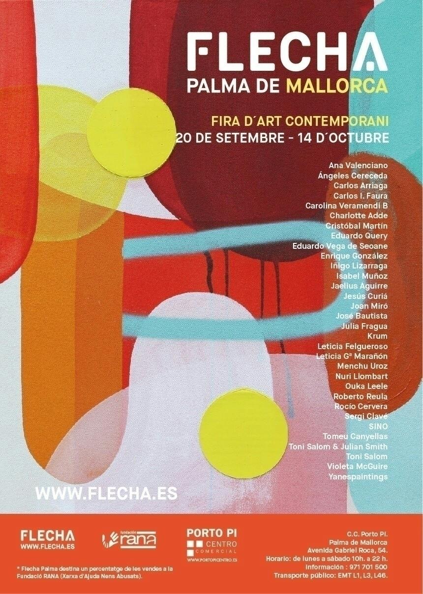 exhibition Majorca ( Spain) gre - josebautista | ello