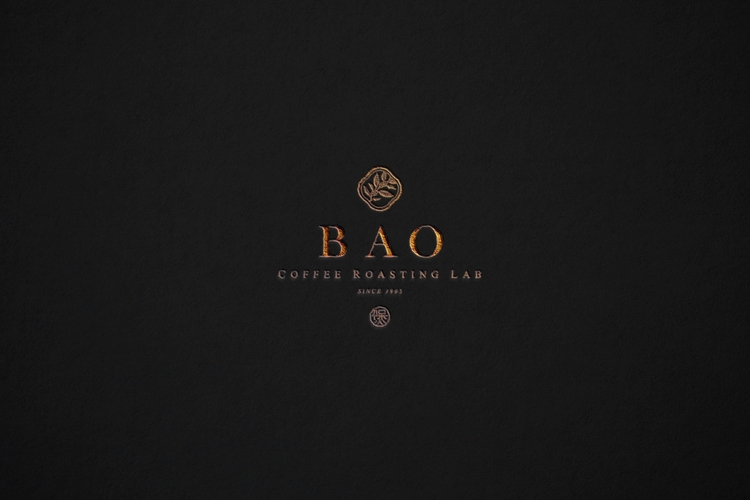 Branding design BAO | Coffee Ro - yihsuanli | ello
